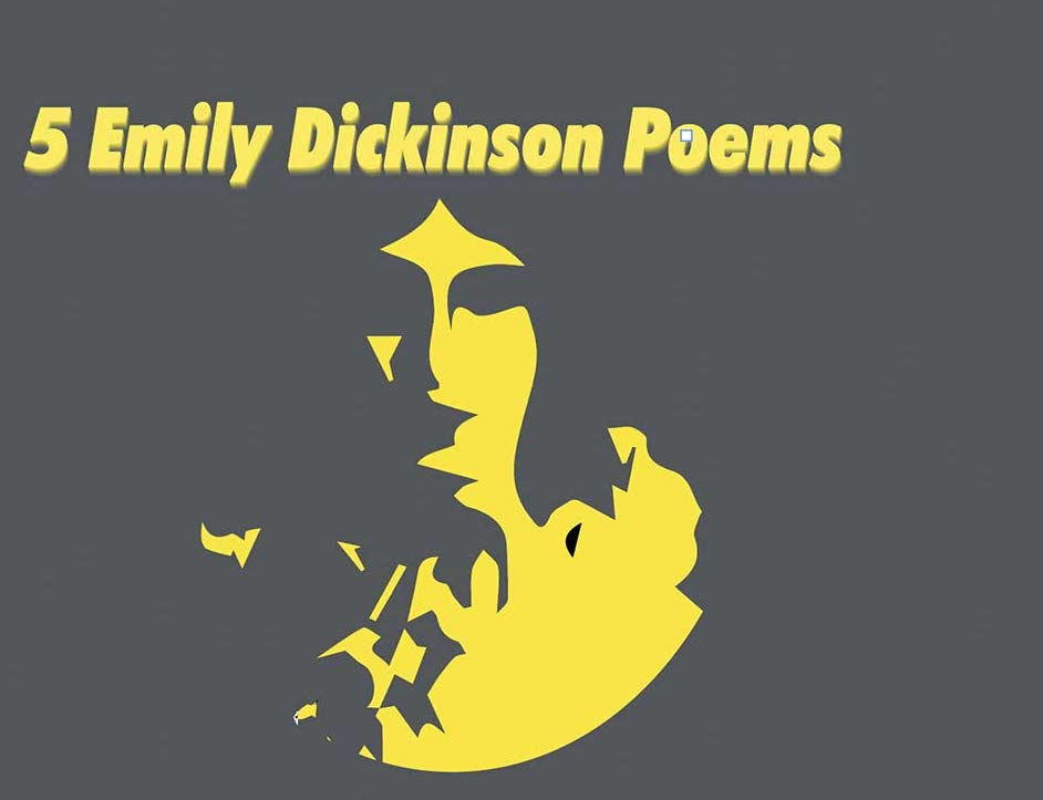 Emily Dickinson poems wordsrum