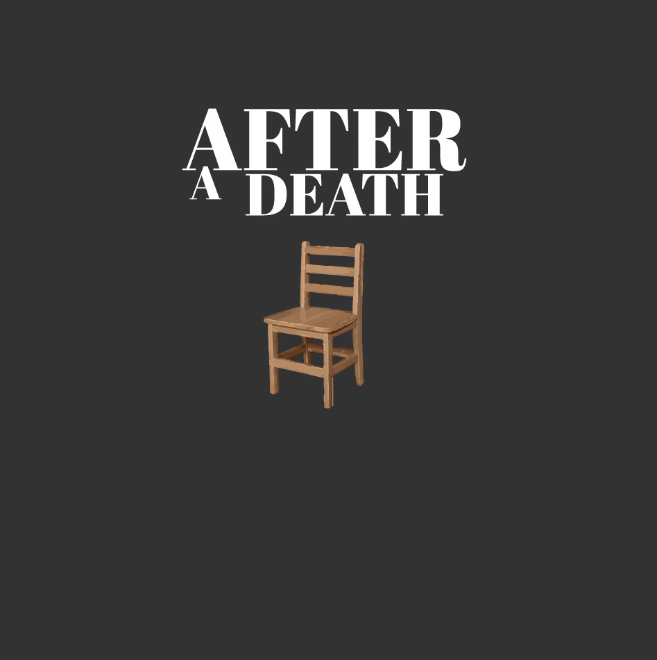 after a death cover image