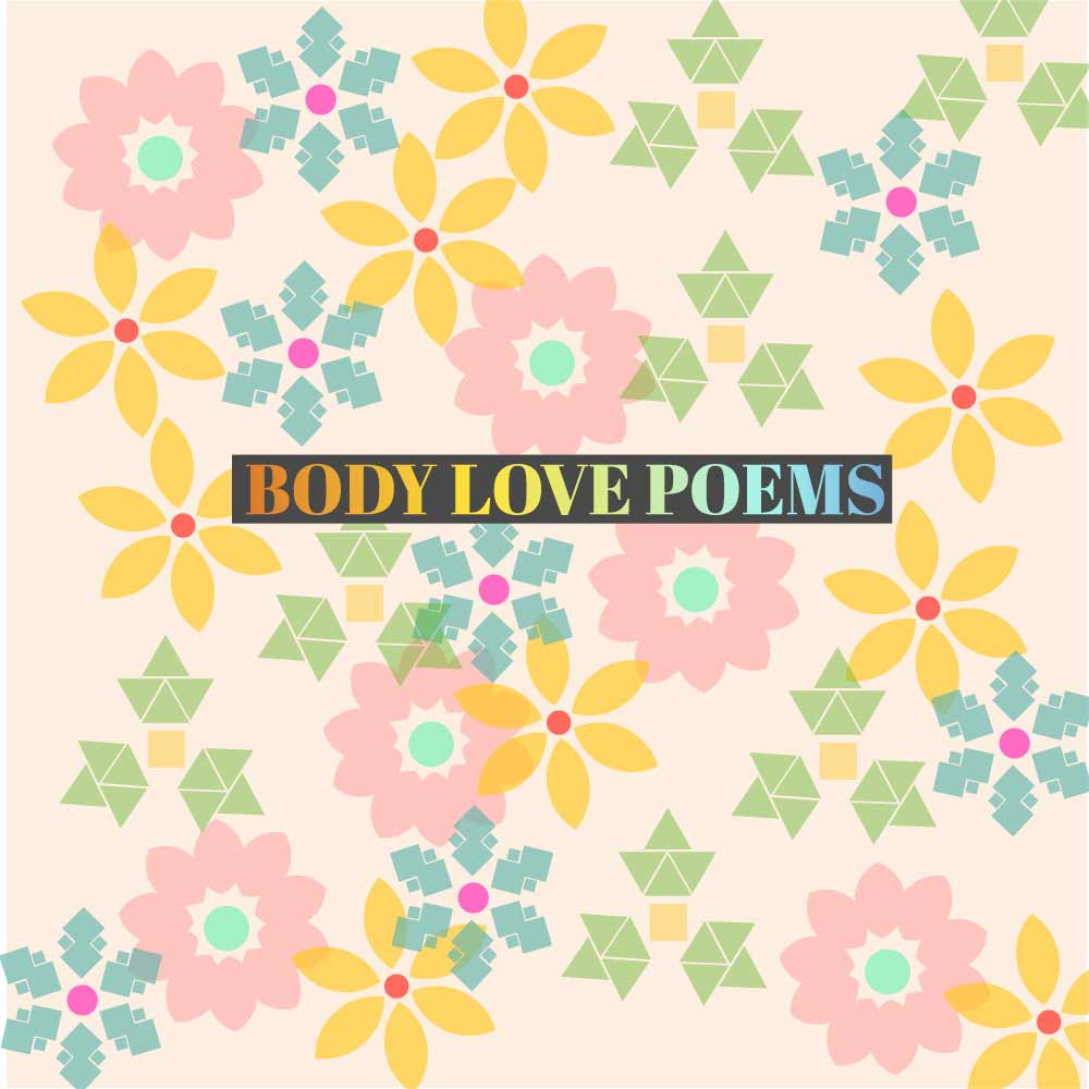 body love poems cover image