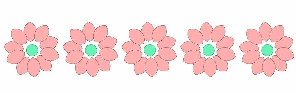 illustration of flower for body love poems artilce