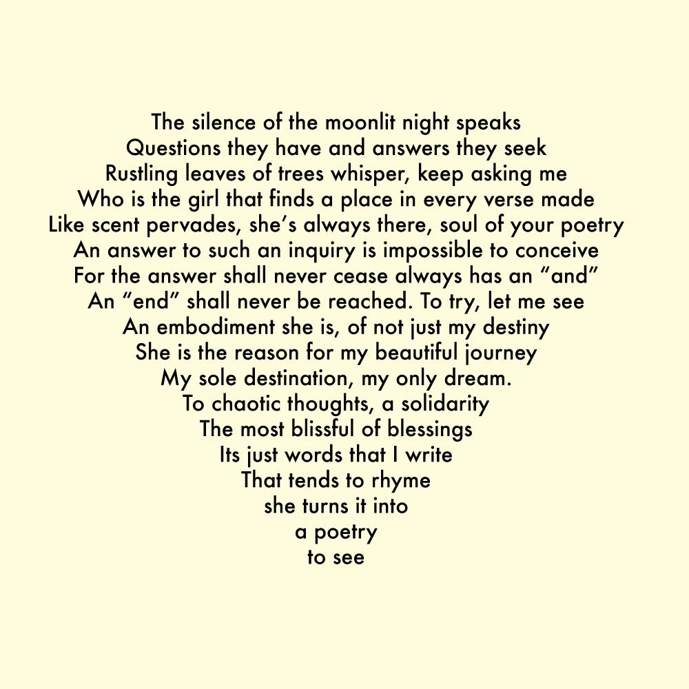 original poem by wordsrum