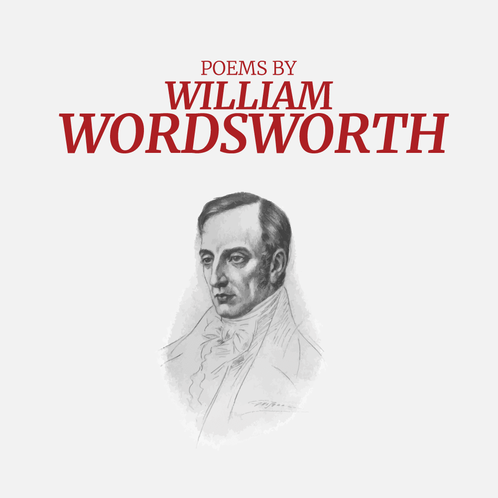 Poems by William Wordsworth cover image