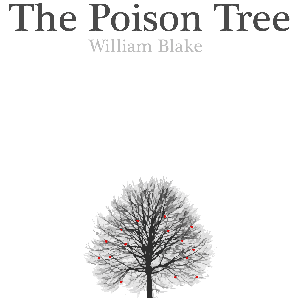 The Poison Tree cover image