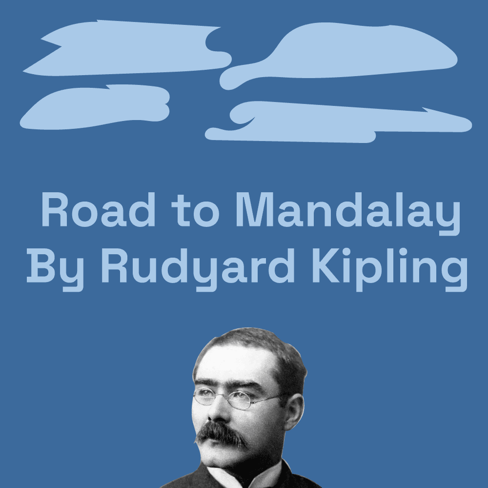 Road to Mandalay cover image