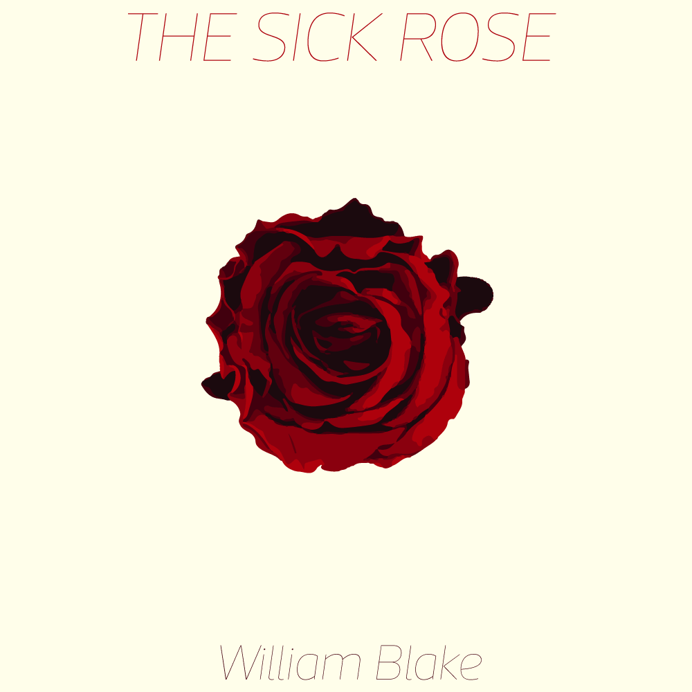 Cover image for the article The Sick Rose