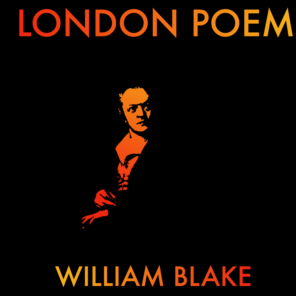 London poem by William Blake cover image
