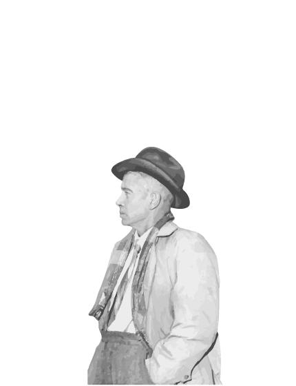 EE cummings, an american poet