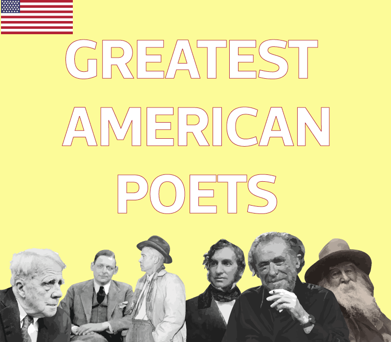 American Poets cover image